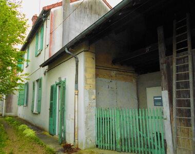 Vente Maison 285m² Avon (77210) - photo