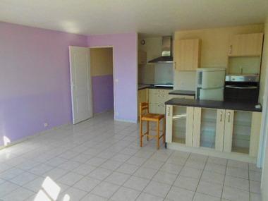 Vente Appartement 2 pièces 48m² Nemours (77140) - photo