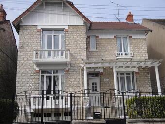 Location Maison 4 pièces 116m² Nemours (77140) - photo
