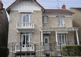 Location Maison 4 pièces 116m² Nemours (77140) - Photo 1