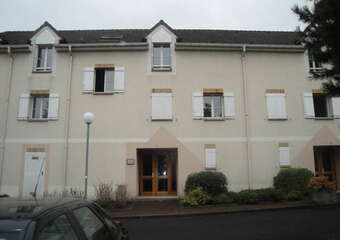 Location Appartement 2 pièces 54m² Saint-Pierre-lès-Nemours (77140) - photo