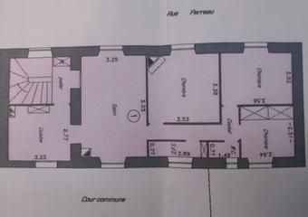 Vente Appartement 4 pièces 80m² Nemours (77140) - Photo 1