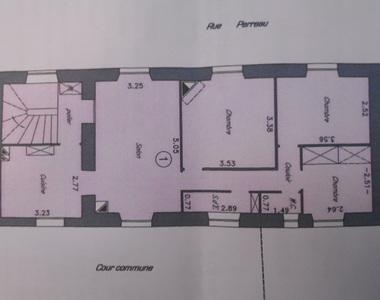 Vente Appartement 4 pièces 80m² Nemours (77140) - photo