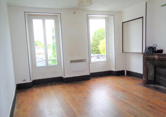 Location Appartement 2 pièces 36m² Nemours (77140) - photo
