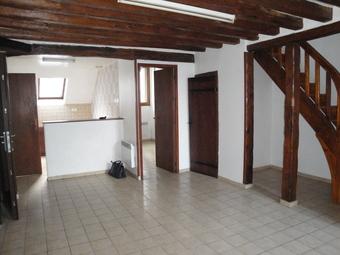 Location Appartement 2 pièces 46m² Nemours (77140) - Photo 1