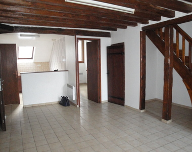 Location Appartement 2 pièces 46m² Nemours (77140) - photo