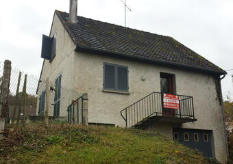 Location Maison 3 pièces 80m² Nanteau-sur-Lunain (77710) - photo