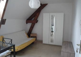 Location Appartement 1 pièce 16m² Nemours (77140) - photo