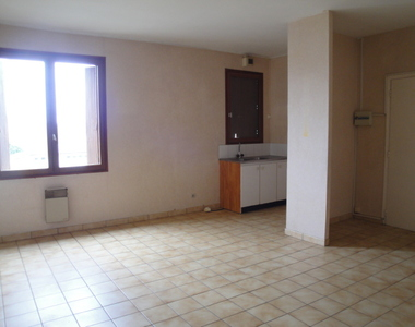 Location Appartement 2 pièces 43m² Saint-Pierre-lès-Nemours (77140) - photo