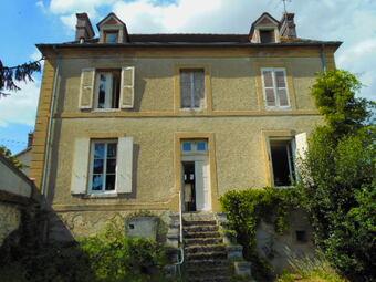 Vente Maison 6 pièces 135m² Lorrez-le-Bocage-Préaux (77710) - photo