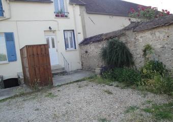 Location Appartement 2 pièces 40m² Nemours (77140) - photo