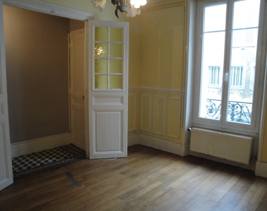Location Appartement 3 pièces 45m² Nemours (77140) - photo