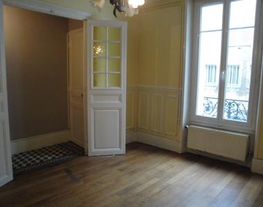 Location Appartement 3 pièces 45m² Nemours (77140) - photo
