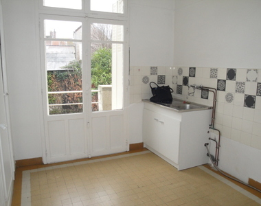 Location Maison 72m² Nemours (77140) - photo