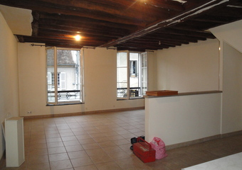 Location Appartement 2 pièces 55m² Nemours (77140) - photo