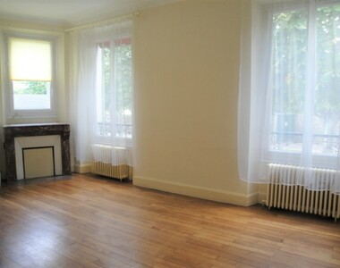 Location Appartement 2 pièces 40m² Fontainebleau (77300) - photo