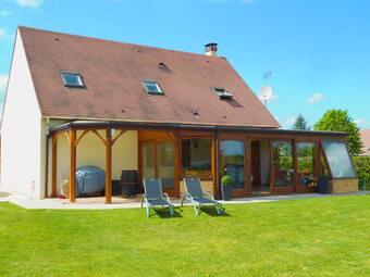 Vente Maison 7 pièces 135m² La Madeleine-sur-Loing (77570) - photo