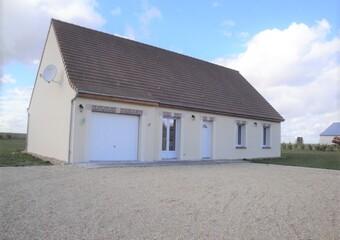 Location Maison 4 pièces 92m² Sceaux-du-Gâtinais (45490) - photo