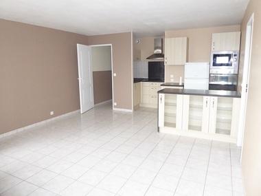 Vente Appartement 2 pièces 49m² Nemours (77140) - photo