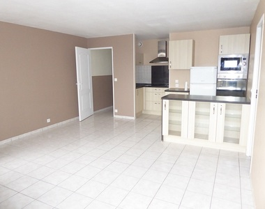 Vente Appartement 2 pièces 49m² Nemours (77140) - photo