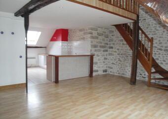 Location Appartement 2 pièces 80m² Nemours (77140) - photo