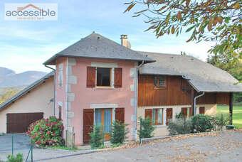 Vente Maison 7 pièces 224m² Saint-Sulpice (73160) - photo