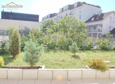 Vente Appartement 4 pièces 121m² Aix-les-Bains (73100) - photo