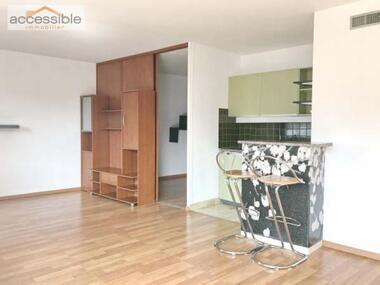 Vente Appartement 1 pièce 38m² Aix-les-Bains (73100) - photo