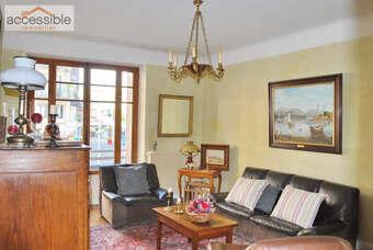 Vente Appartement 4 pièces 103m² Aix-les-Bains (73100) - photo