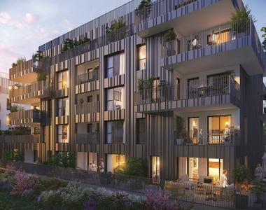 Vente Appartement 2 pièces 40m² Aix-les-Bains (73100) - photo