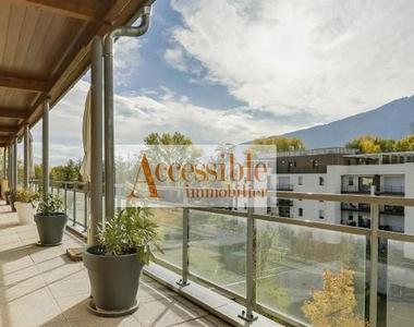 Vente Appartement 5 pièces 150m² Aix-les-Bains (73100) - photo