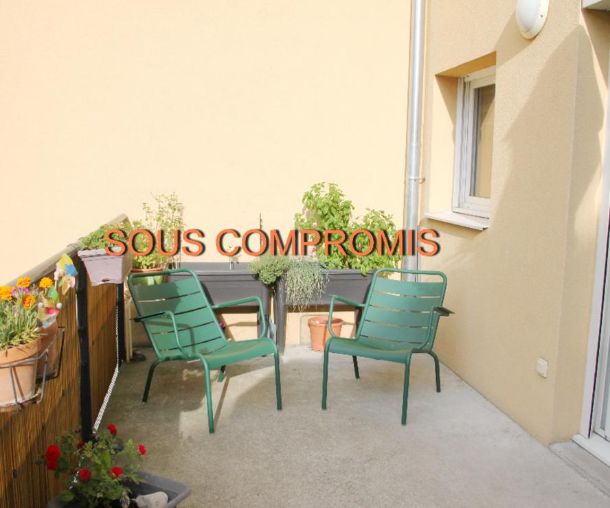 Vente Appartement 3 pièces 68m² AIX LES BAINS - photo