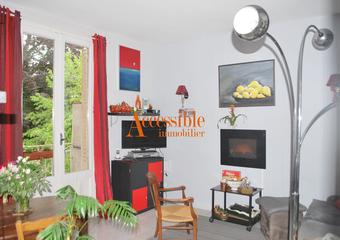 Vente Appartement 2 pièces 32m² Aix-les-Bains (73100) - photo