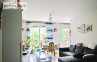 Vente Appartement 4 pièces 90m² Sonnaz (73000) - photo