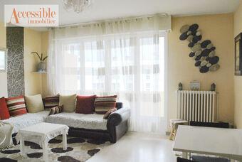 Vente Appartement 3 pièces 64m² Aix-les-Bains (73100) - photo