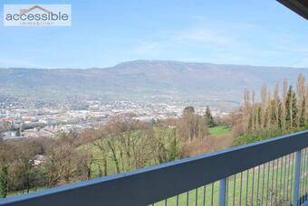 Vente Appartement 4 pièces 77m² Chambéry (73000) - photo