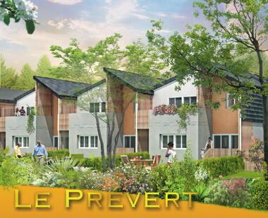 Vente Appartement 3 pièces Vimines (73160) - photo