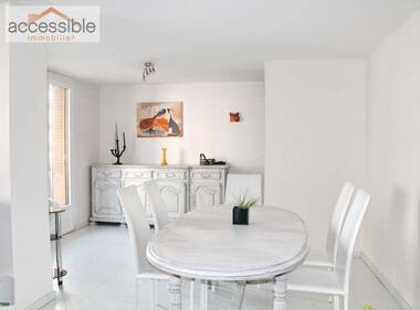 Vente Appartement 3 pièces 83m² Aix-les-Bains (73100) - photo