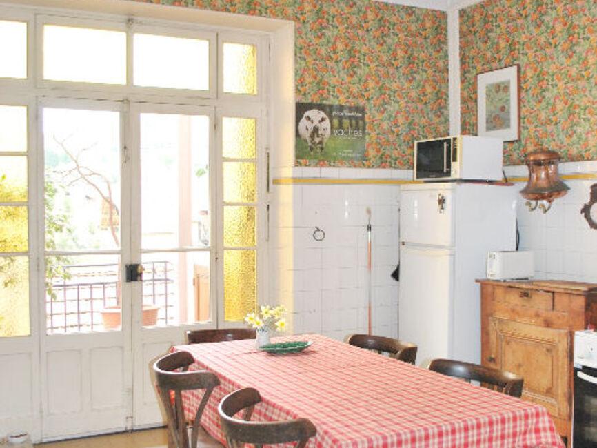 vente appartement 4 pi ces aix les bains 73100 368280. Black Bedroom Furniture Sets. Home Design Ideas