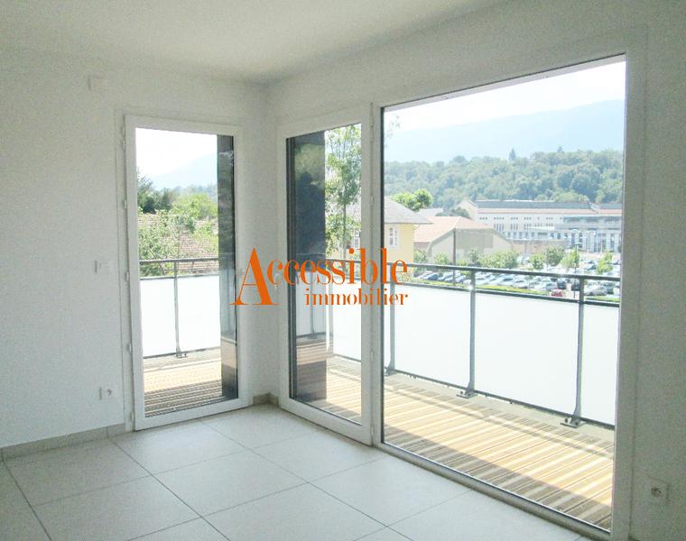 Vente Appartement 3 pièces 67m² AIX LES BAINS - photo