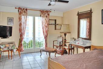 Vente Appartement 1 pièce 27m² Aix-les-Bains (73100) - photo