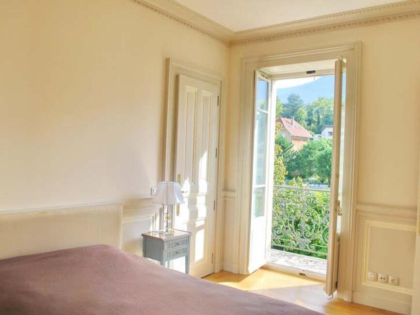 vente appartement 3 pi ces aix les bains 73100 265399. Black Bedroom Furniture Sets. Home Design Ideas