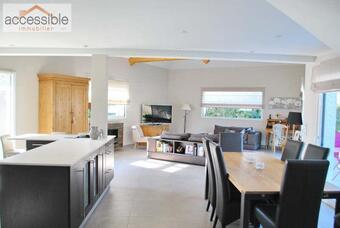 Vente Maison 5 pièces 139m² La Motte-Servolex (73290) - photo