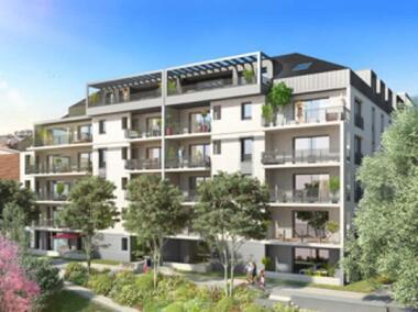 Vente Appartement 1 pièce 29m² Aix-les-Bains (73100) - photo