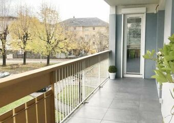 Vente Appartement 3 pièces 66m² Bassens (73000) - photo