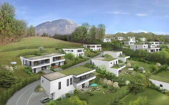 Vente Maison 5 pièces Aix-les-Bains (73100) - photo
