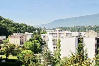 Vente Appartement 2 pièces 59m² Aix-les-Bains (73100) - Photo 1
