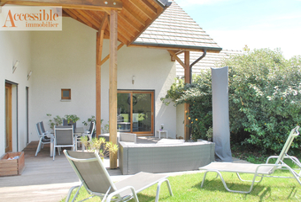 Vente Maison 6 pièces 169m² Tresserve (73100) - photo
