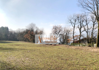 Vente Terrain 427m² Brison-Saint-Innocent (73100) - Photo 1