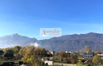 Vente Terrain 454m² Aix-les-Bains (73100) - photo